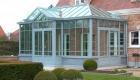 Veranda Sint-Truiden woning aluminium ramen deuren corswarem group alu design tongeren schueco (1)