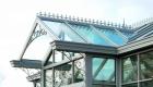 Veranda Sint-Truiden woning aluminium ramen deuren corswarem group alu design tongeren schueco (2)