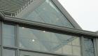 Veranda ijssalon Sint-Truiden woning aluminium ramen deuren corswarem group alu design tongeren schueco (2)