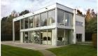 Woning Heusden-Zolder arch bureau Beliën woning aluminium ramen deuren corswarem group alu design tongeren schueco (2)