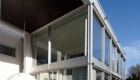 Woning Heusden-Zolder arch bureau Beliën woning aluminium ramen deuren corswarem group alu design tongeren schueco (3)