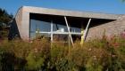 Woning Lummen arch Stroobants Davy woning aluminium ramen deuren corswarem group alu design tongeren schueco (7)