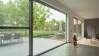 Woning Lummen architecten Poelmans woning aluminium ramen deuren corswarem group alu design tongeren schueco (1)