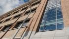 Zuidpoort Mechelen (4) aluminium ramen deuren glasgevels corswarem tongeren schueco shuco