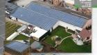 Elko zonne-installaties zonnepanelen projecten Corswarem Green Energy Tongeren