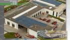 Heusdens Sint-Truiden Brustem zonne-installaties zonnepanelen projecten Corswarem Green Energy Tongeren
