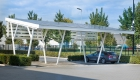 zonnepanelen carport Corswarem Group Tongeren